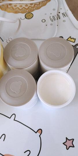 小熊(Bear) 酸奶机家用全自动不锈钢内胆酸奶机 陶瓷4分杯 黄色SNJ-B10K1酸奶米酒机 晒单图