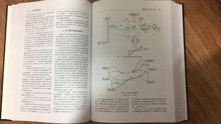 现代临床营养学(第二版) 晒单图