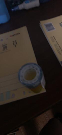 广博(GuangBo)手工套装 儿童玩具(压花器+花边剪刀) 颜色随机HZM03855 晒单图