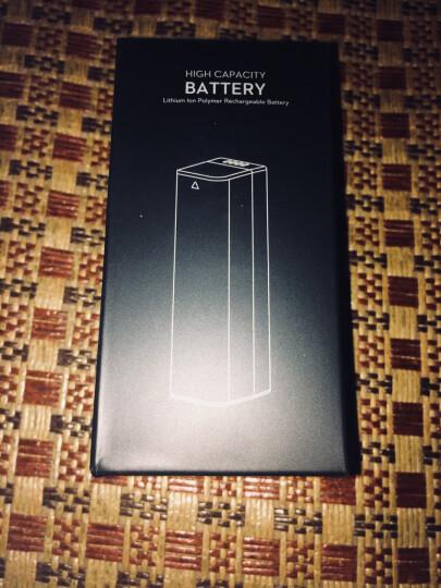 大疆(DJI) dji大疆osmo+手持云台相机osmo电池配件 智能电池(高容量1225mAh) 晒单图