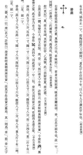 中国艺术文献丛刊:六艺之一录(套装全18册) 晒单图