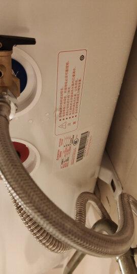 阿里斯顿(ARISTON)电热水器 60升 钛金四层胆 RA60M1.5 晒单图