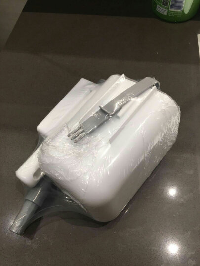 晟旎尚品 马桶刷子套装 厕所刷子软毛洁厕刷清洁刷套装 晒单图