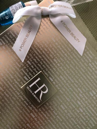 HR赫莲娜蟒纹魅惑睫毛膏礼盒套装(防水型 浓密扩眼 纤长卷翘 套装礼盒  7.2ml+50ml+3ml) 晒单图