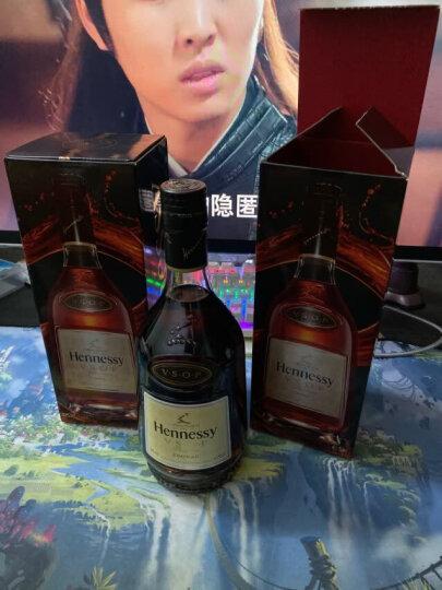 轩尼诗(Hennessy)洋酒 V.S.O.P干邑白兰地 1500ml 晒单图