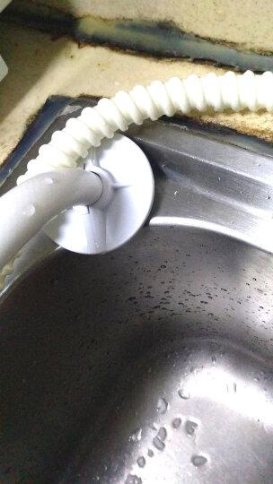松下(Panasonic)自动洗碗机家用台式 松下洗碗机免费安装 家用6套 高温除菌烘干 配洗碗粉 NP-TR1HECN(银河灰) 晒单图