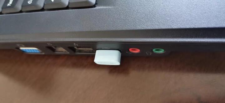 水星(MERCURY)MW150UH免驱 USB无线网卡 随身wifi网络信号无线接收器发射器 笔记本台式机电脑通用 晒单图