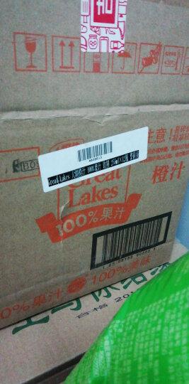 Great Lakes 大湖紫葡萄汁 100%果汁 饮料 250ml×12瓶 整箱装 晒单图