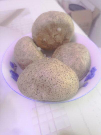 三只碗绿豆面粉 纯绿豆粉面膜粉 晒单图