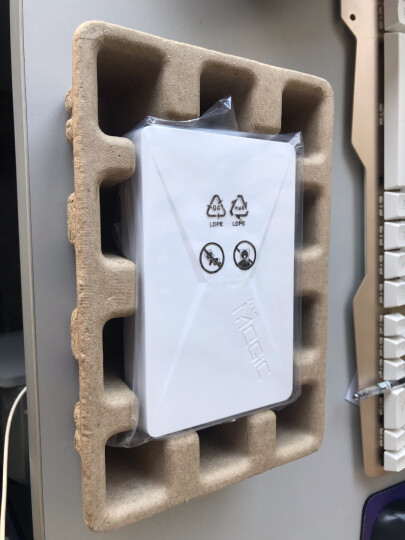 华三(H3C)8口百兆交换机交换器 监控网络网线分线器 分流器 S2E 晒单图