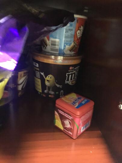 脆香米脆米心牛奶巧克力 糖果巧克力 碗装 216g 晒单图
