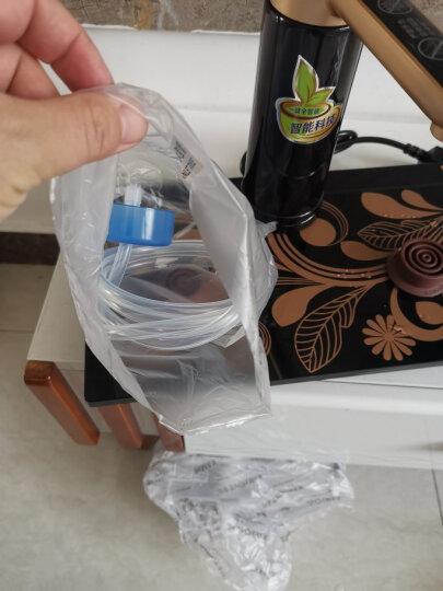 金灶(KAMJOVE)K9全自动上水电热水壶泡茶壶茶具套装 家用茶盘嵌入式电茶壶茶道烧水壶保温泡茶器 晒单图
