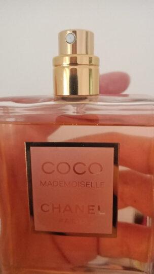 香奈儿(Chanel)可可小姐淡香水 50ml 送女友 送老婆 晒单图