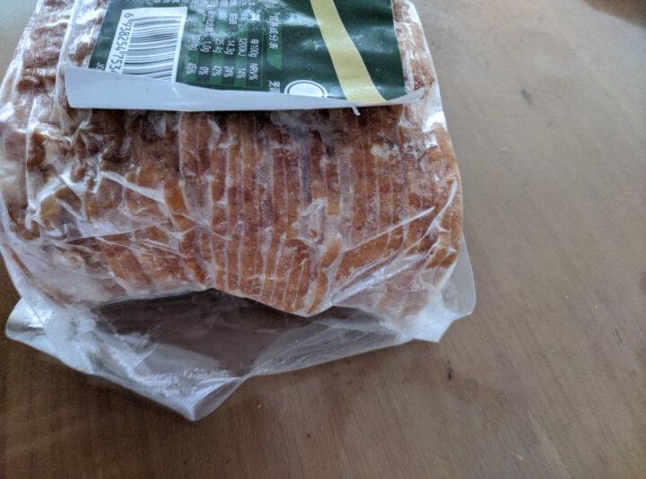 荷美尔(Hormel)经典香煎培根120g/袋*5 冷冻食品 培根片 早餐食材 火锅食材 烧烤食材 披萨食材 晒单图