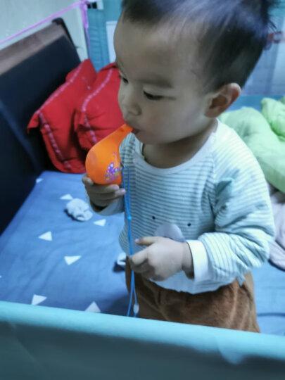 汇乐玩具(HUILE TOYS)益智玩具 多功能电子琴 带麦克风益智玩具琴儿童钢琴37键 669 晒单图