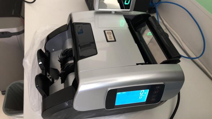 科密(comet)验钞机  多功能人民币点钞机 银行专用B类验钞机 双屏语音报警 支持升级B2+ 晒单图
