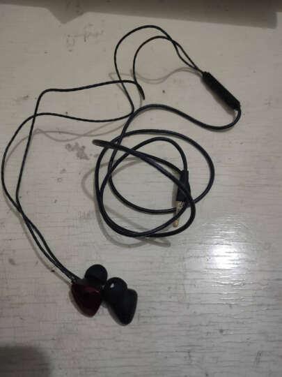 金响 耳机耳塞跑步运动K歌唱歌游戏吃鸡手机通用 媲美白 vivoz5x z5 z5i u3 u3x u1 晒单图