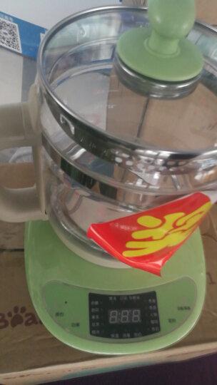 奥克斯(AUX) 绞肉机 家用电动不锈钢搅拌机碎肉绞馅搅肉机多功能 绞菜料理机 J22A 晒单图