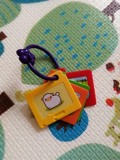 澳贝(AUBY)儿童玩具 手指总动员 婴幼儿童运动爬行健身玩具 男孩女孩儿童节礼物(新旧配色随机发货)461160 晒单图
