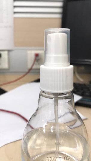 欧洁(oyeah)75%医用消毒酒精100ml 皮肤物品清洁消毒 晒单图