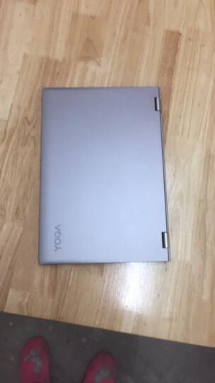 联想笔记本电脑Yoga710/720 C740 14英寸i5触摸屏超薄轻薄触控PC平板二合一超极本 定制I5-10210U 16G 1T固态 深空灰 晒单图