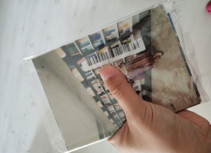 亮丽(SPLENDID)洗照片 大6英寸100张 乐凯绸 冲印相片 手机照片【支付后到我的订单上传照片】 晒单图