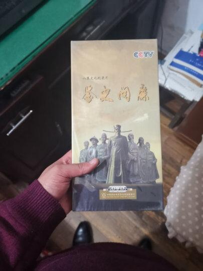 鉴史问廉(8DVD) 晒单图