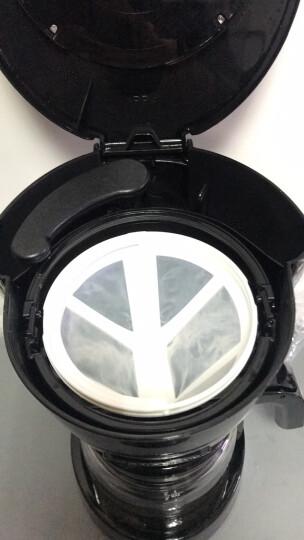 德龙(Delonghi)咖啡机 意式15Bar泵压 自动清洗 原装进口 家用商用全自动 ESAM2200 晒单图