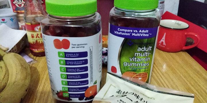 Member's Mark 美国山姆进口 维生素D3膳食补充软胶囊 5000 IU*400粒 晒单图