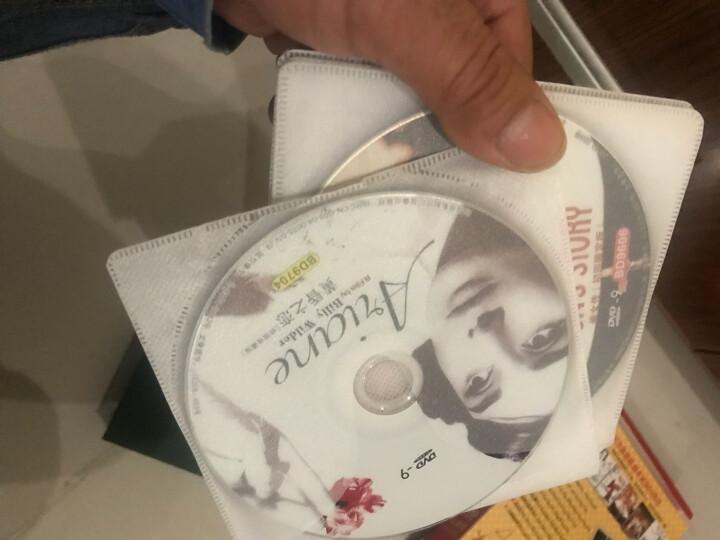 天使在人间:纪念奥黛丽·赫本诞辰80周年(6DVD9+3DVD5) 晒单图