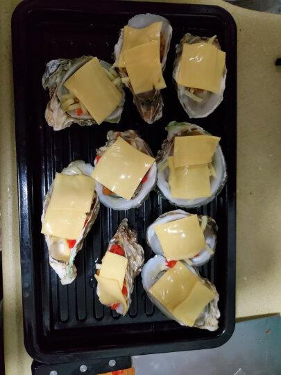 百吉福(MILKANA)芝士片原味 100g(再制干酪 2件起售) 晒单图