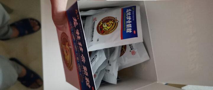 武汉健民 龙牡壮骨颗粒 5g*40袋/盒 【10盒,均42元/盒】省30元,仅需420元 晒单图