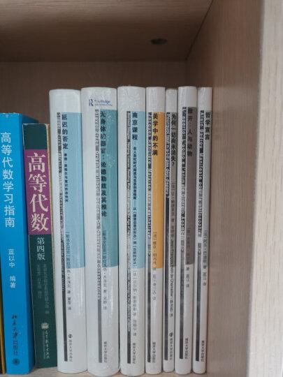 符号政治经济学批判//当代激进思想家译丛 晒单图
