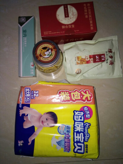 虎标 茶叶 冻干柠檬片 泡水 花草茶水果茶 泡茶 70g/瓶中国香港品牌 晒单图