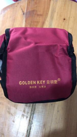 金钥匙(GOLDEN KEY)304保温提锅 1.5L直型防溢真空不锈钢饭盒 保温桶 GK-R1500T 晒单图