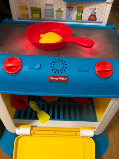 费雪(Fisher-Price)益智早教玩具 数学博士猫头鹰 FDF08 晒单图