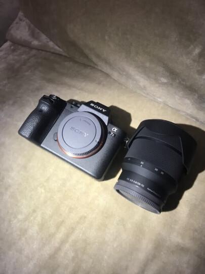 索尼(SONY)Alpha 7 II 标准套机(a7M2K)全画幅微单数码相机 (约2430万有效像素 28-70mm镜头 a7M2/A72) 晒单图