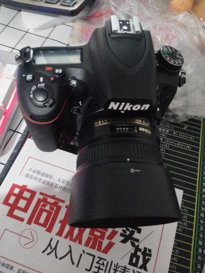 尼康(Nikon)D750 单反相机 单反机身 全画幅(约2,432万有效像素 可翻折屏 内置WiFi) 晒单图
