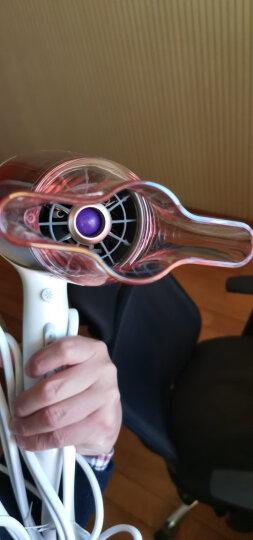 飞利浦(PHILIPS)电吹风机 大功率家用水光机负离子护发奢宠锁水系列吹风筒 HP8279 晒单图