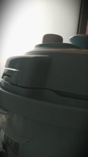 九阳(Joyoung)迷你电压力锅 家用高压锅 智能操控 八段调压  24H智能预约  2L黄晶内胆 JYY-20M3 (邓伦推荐) 晒单图