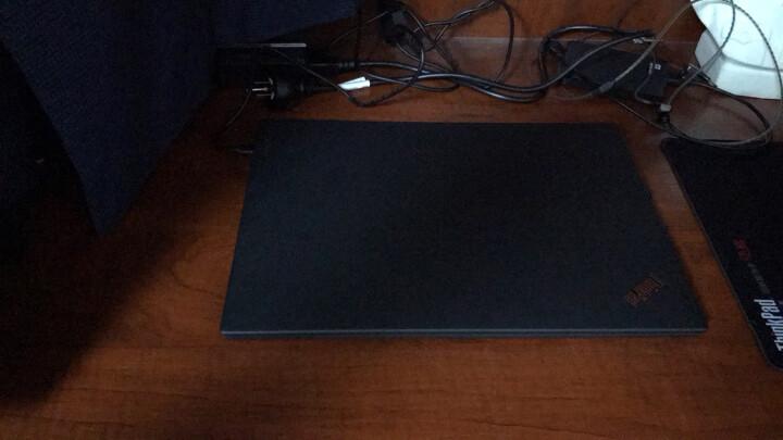 联想ThinkPad T490 14英寸高性能轻薄商务办公笔记本电脑 I7-8565u处理器 (56CD)8G/256G/Win10专业版 官方标配:FHD MX250-2G Win10 晒单图