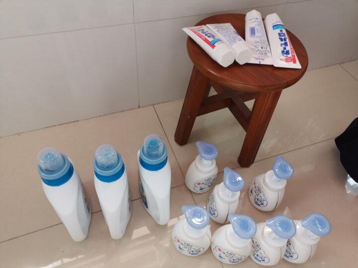 花王(KAO) 泡沫洗手液儿童可用  250ml  日本原装进口 水果香 晒单图