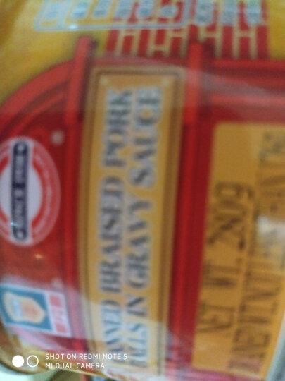 上海梅林 四喜丸子罐头 红烧狮子头半成品4个装280g 中华老字号 晒单图