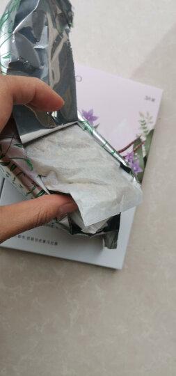 金萃农园 红豆薏米茶 茯苓甘草橘皮大麦茶红豆薏仁芡实茶共20茶包 100g/盒 晒单图