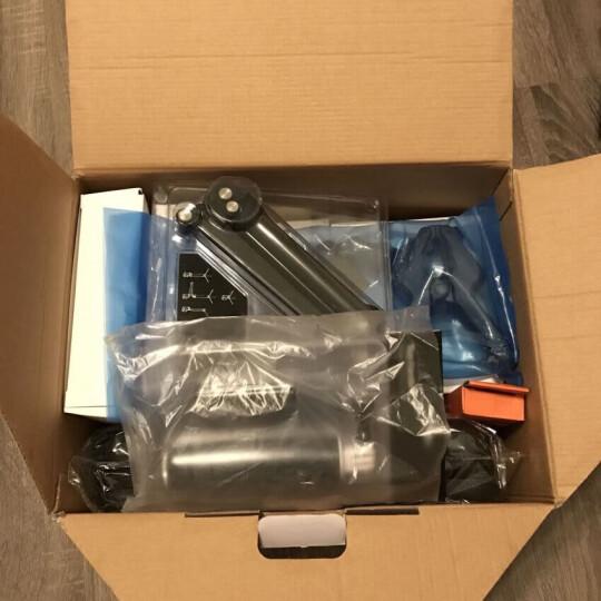 斯丹德(sidande) Gopro配件套装  Gopro2 3/4相机配件套装 晒单图