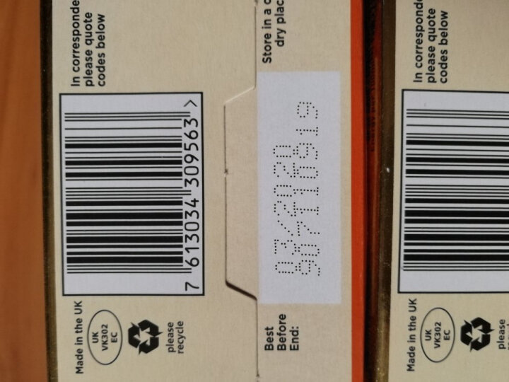 Nestle雀巢 金牌卡布奇诺速溶咖啡 8条装113.6g/盒 晒单图