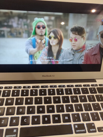 【二手9成新】苹果 Apple Macbook Air二手苹果笔记本电脑11/13寸超薄 学习 办公 12款 231-i5-4G-128G 13寸 晒单图