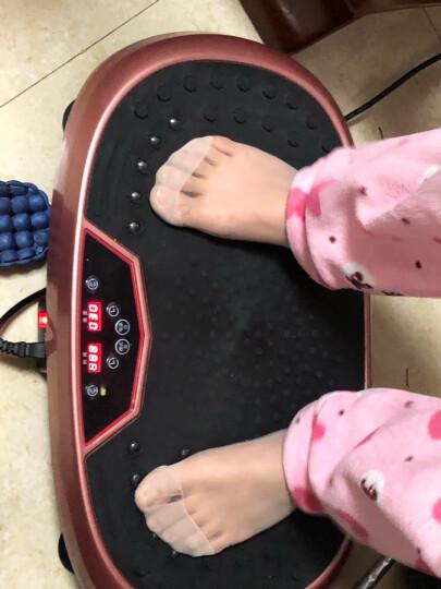 安步(ANBU)甩脂机抖抖机家用减肥器材懒人塑身瘦身瘦腿健身器材AB-808 晒单图