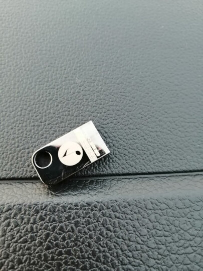 车载U盘 无损音质抖音热曲MP3播放器汽车音乐U盘蓝牙免提电话接收器FM发射器 双USB充电器 豪华黑胶芯片无损音质 16G 带盒子 晒单图