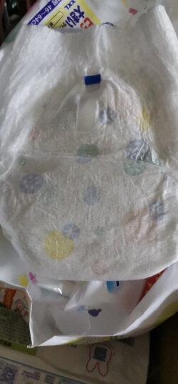 花王妙而舒Merries婴儿学步裤 XXL26片(15-28kg)特大号婴儿拉拉裤(日本进口) 晒单图